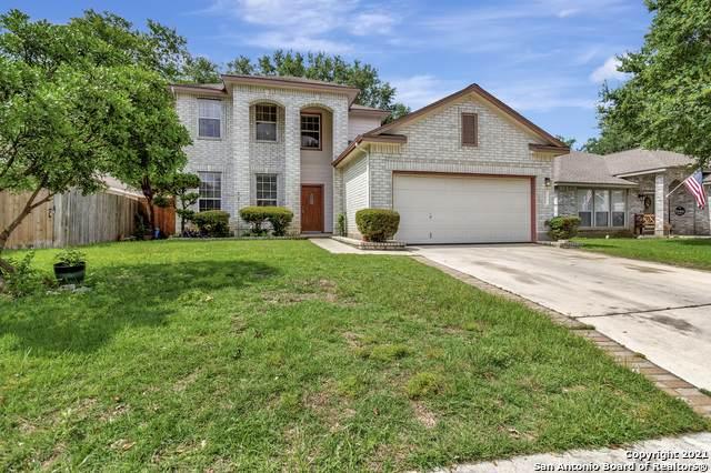11810 Wheathill, San Antonio, TX 78253 (MLS #1536412) :: Concierge Realty of SA