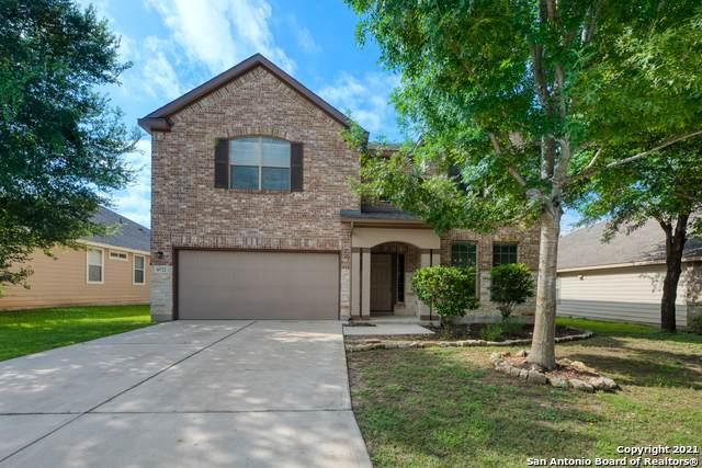 10722 Bushbuck Field, San Antonio, TX 78245 (MLS #1536426) :: Beth Ann Falcon Real Estate