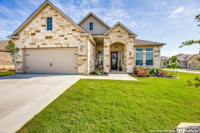 4920 Farm House, San Antonio, TX 78253 (MLS #1536427) :: The Castillo Group