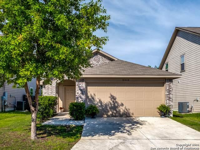 3310 Mccoy Bend, San Antonio, TX 78245 (MLS #1536429) :: Concierge Realty of SA