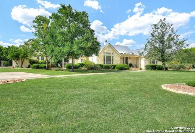 106 Kitty Kat Ln, Boerne, TX 78006 (MLS #1536430) :: Concierge Realty of SA