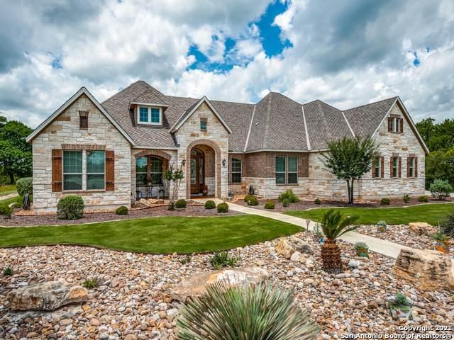 157 Hill Myna Ln, Spring Branch, TX 78070 (MLS #1536433) :: Beth Ann Falcon Real Estate
