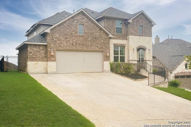 16914 Turin Ridge, San Antonio, TX 78255 (MLS #1536434) :: The Glover Homes & Land Group