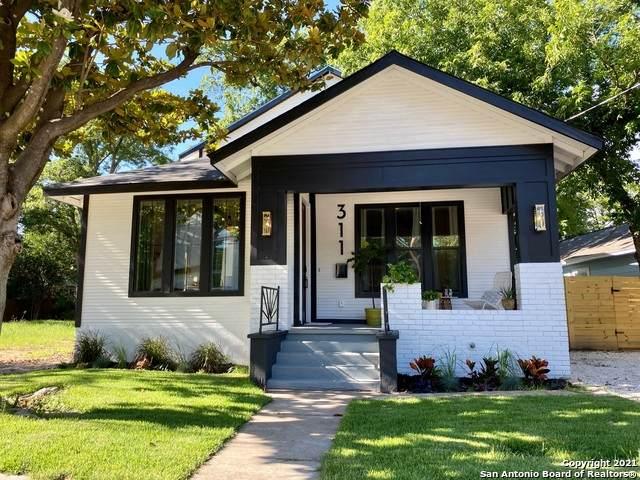 311 Simon, San Antonio, TX 78204 (MLS #1536438) :: BHGRE HomeCity San Antonio