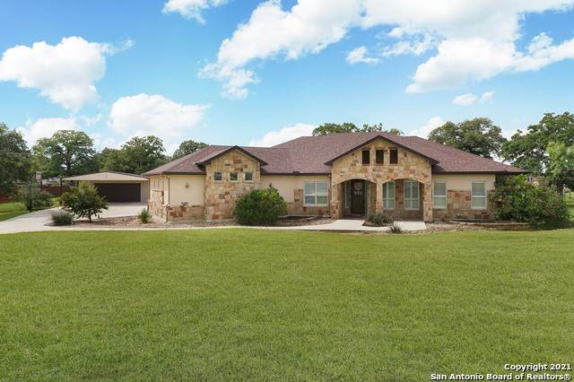 267 Abrego Lake Dr, Floresville, TX 78114 (MLS #1536442) :: EXP Realty