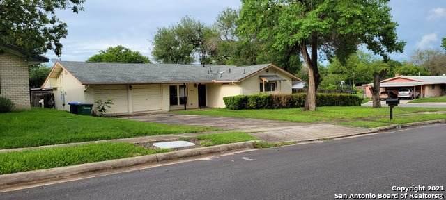 203 Fantasia St, San Antonio, TX 78216 (MLS #1536443) :: JP & Associates Realtors