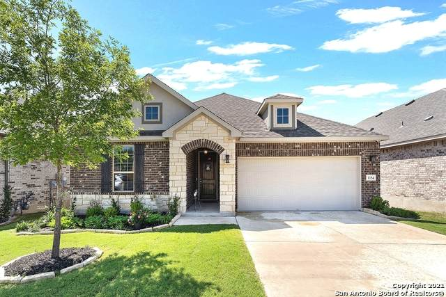 1154 Honey Creek, New Braunfels, TX 78132 (MLS #1536449) :: Keller Williams Heritage