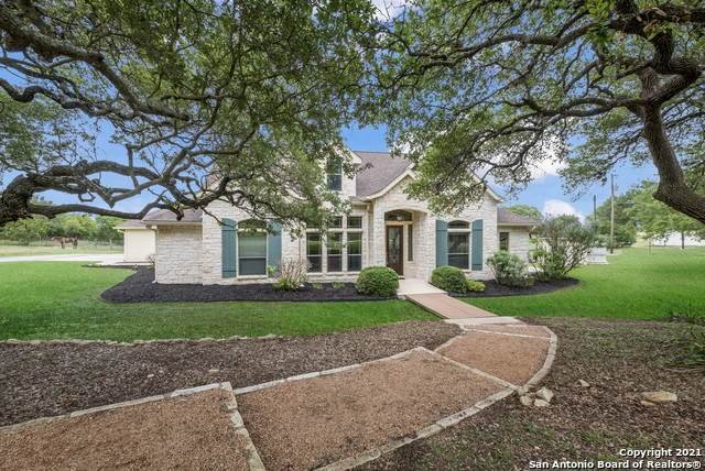 114 White Oak Trail, Boerne, TX 78006 (MLS #1536454) :: Beth Ann Falcon Real Estate