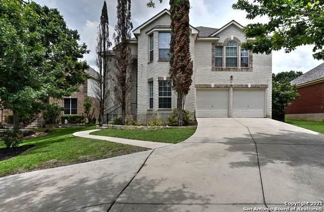 902 La Falda, San Antonio, TX 78258 (MLS #1536455) :: Bexar Team