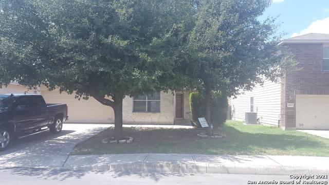 4923 Braden Gate, San Antonio, TX 78244 (MLS #1536461) :: Exquisite Properties, LLC
