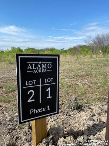 134 County Road 4631, Hondo, TX 78861 (MLS #1536462) :: The Rise Property Group