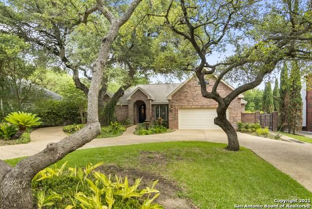 38 Rogers Wood, San Antonio, TX 78248 (MLS #1536466) :: Concierge Realty of SA