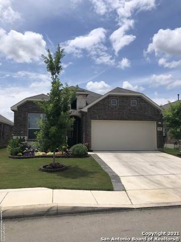 9603 Bricewood Oak, San Antonio, TX 78254 (MLS #1536471) :: BHGRE HomeCity San Antonio