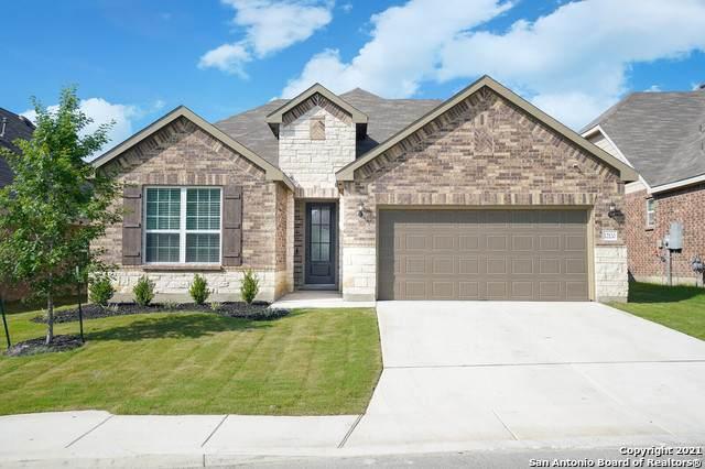 12120 Coyote Ranch, San Antonio, TX 78254 (MLS #1536472) :: Concierge Realty of SA