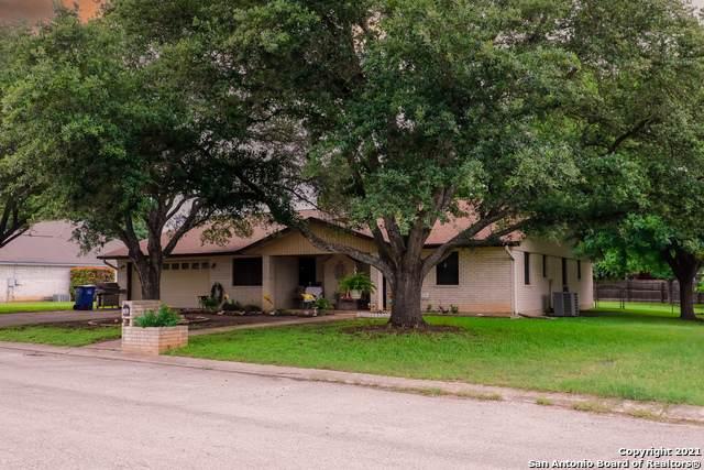 142 Doris St, New Braunfels, TX 78130 (MLS #1536480) :: Williams Realty & Ranches, LLC