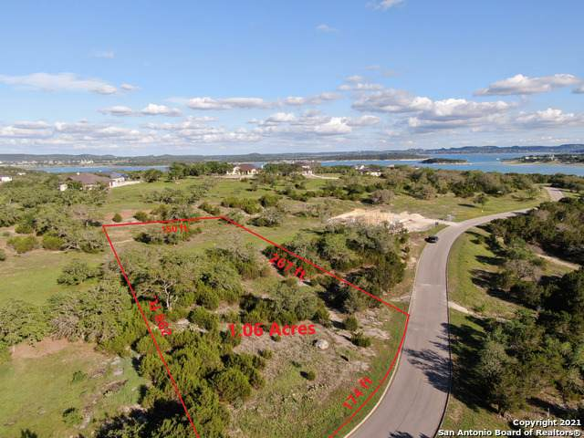 2464 George Pass, Canyon Lake, TX 78133 (MLS #1536492) :: 2Halls Property Team | Berkshire Hathaway HomeServices PenFed Realty