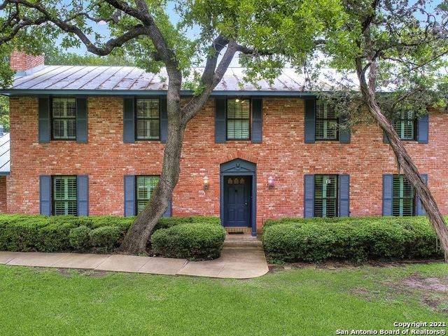 16514 Hidden View St, San Antonio, TX 78232 (MLS #1536495) :: Keller Williams Heritage