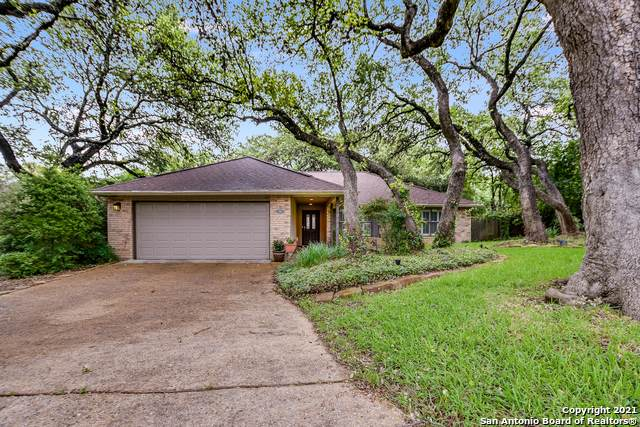 3498 River North Dr, San Antonio, TX 78230 (MLS #1536496) :: Carolina Garcia Real Estate Group