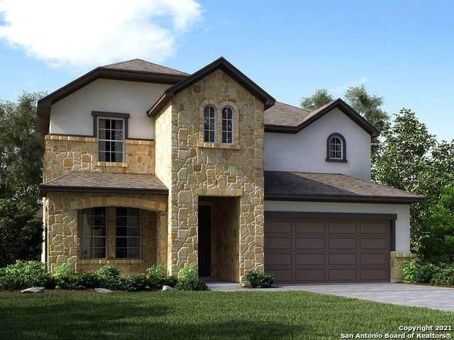 2543 Verona Way, San Antonio, TX 78259 (MLS #1536506) :: Exquisite Properties, LLC