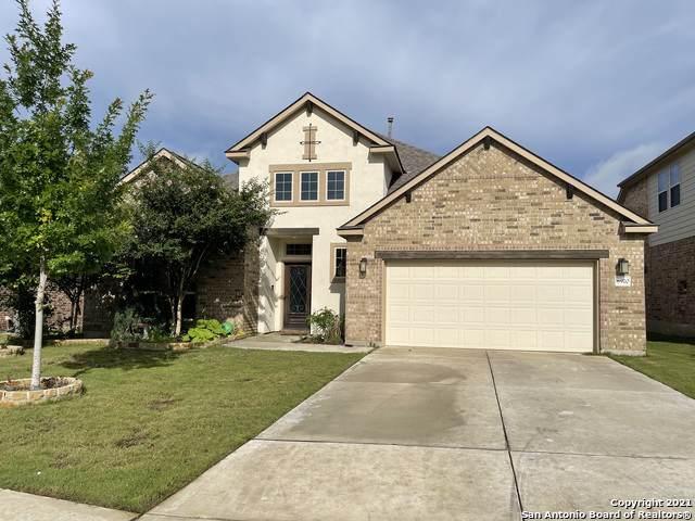 8910 Highland Gate, San Antonio, TX 78254 (MLS #1536511) :: 2Halls Property Team | Berkshire Hathaway HomeServices PenFed Realty