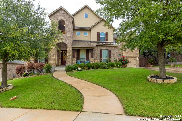 7918 Platinum Ct, Boerne, TX 78015 (MLS #1536513) :: The Rise Property Group