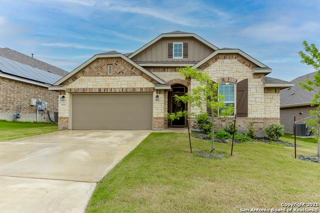 5513 Black Walnut, Bulverde, TX 78163 (MLS #1536514) :: Beth Ann Falcon Real Estate