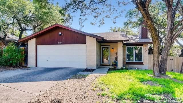 13300 Blinn St, San Antonio, TX 78249 (MLS #1536520) :: 2Halls Property Team | Berkshire Hathaway HomeServices PenFed Realty