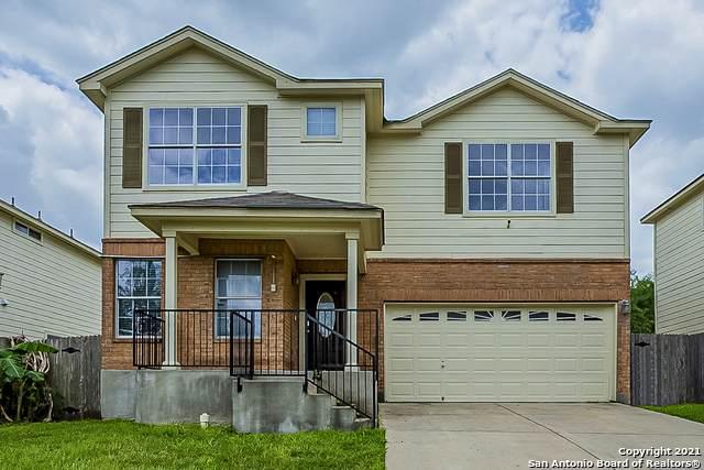 4022 Miho, San Antonio, TX 78223 (MLS #1536525) :: Exquisite Properties, LLC