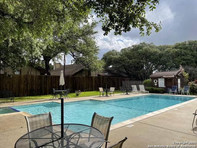 10527 Perrin Beitel Rd C-204, San Antonio, TX 78217 (MLS #1536527) :: The Lopez Group