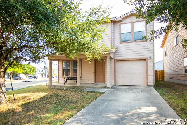 4707 Rothberger Way, San Antonio, TX 78244 (#1536529) :: The Perry Henderson Group at Berkshire Hathaway Texas Realty
