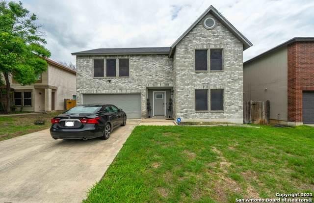 8131 Chestnut Barr Dr, Converse, TX 78109 (MLS #1536532) :: Exquisite Properties, LLC