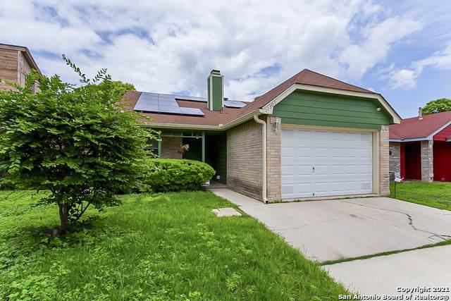 11307 Yuba Trail, San Antonio, TX 78245 (MLS #1536534) :: Beth Ann Falcon Real Estate