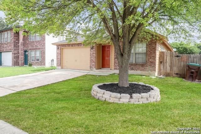 11007 Stagwood Pass, San Antonio, TX 78254 (MLS #1536535) :: Bexar Team