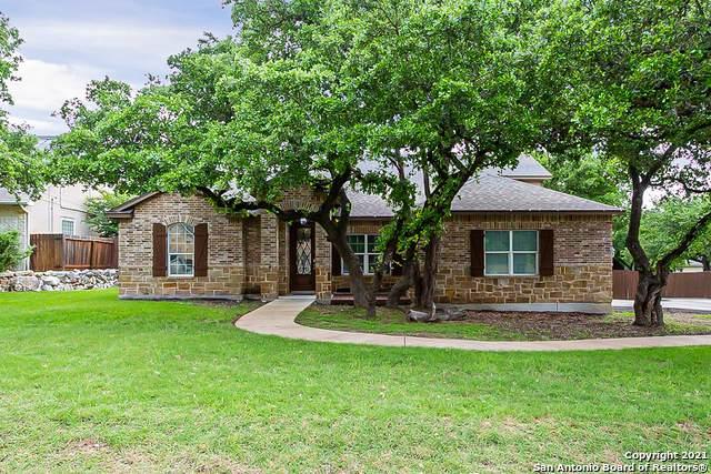 26502 Dancing Bear, San Antonio, TX 78260 (MLS #1536546) :: The Glover Homes & Land Group