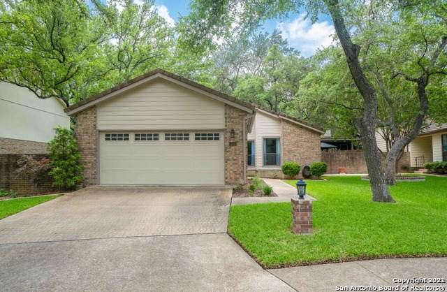 12523 Enfield Park, San Antonio, TX 78232 (MLS #1536554) :: Williams Realty & Ranches, LLC