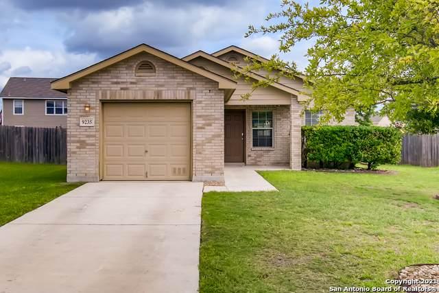 9235 Dublin Heights, San Antonio, TX 78254 (MLS #1536560) :: Carolina Garcia Real Estate Group