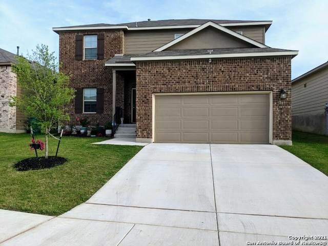 12437 Vista Rim, Live Oak, TX 78233 (MLS #1536563) :: Williams Realty & Ranches, LLC