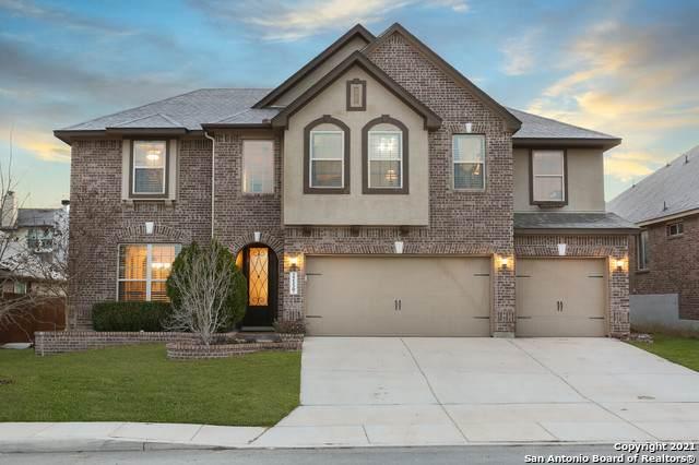 22130 Gypsy Hollow, San Antonio, TX 78261 (MLS #1536565) :: Bexar Team
