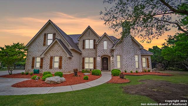 428 Redland Dr, Spring Branch, TX 78070 (MLS #1536580) :: The Rise Property Group