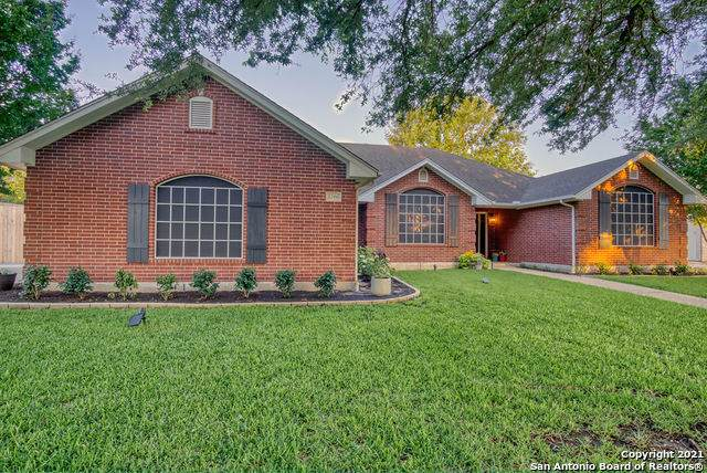 2266 Normandy Grace, New Braunfels, TX 78130 (MLS #1536583) :: The Glover Homes & Land Group