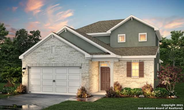 10514 Briceway Ace, Helotes, TX 78023 (MLS #1536596) :: BHGRE HomeCity San Antonio