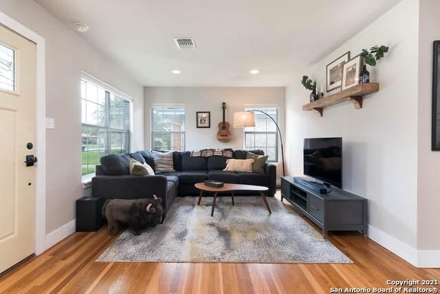 418 Linda Dr, San Antonio, TX 78216 (MLS #1536601) :: Real Estate by Design