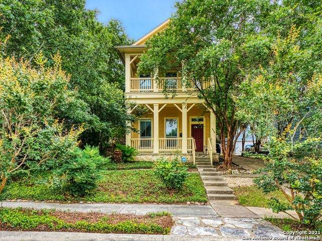 438 Elmhurst Ave, San Antonio, TX 78209 (MLS #1536603) :: Keller Williams Heritage