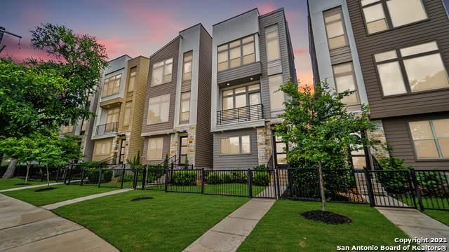 132 Humphrey Ave, San Antonio, TX 78209 (MLS #1536608) :: Concierge Realty of SA