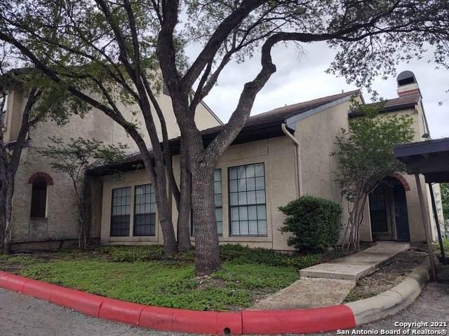 6100 Woodlake Pkwy #106, San Antonio, TX 78244 (MLS #1536609) :: The Rise Property Group