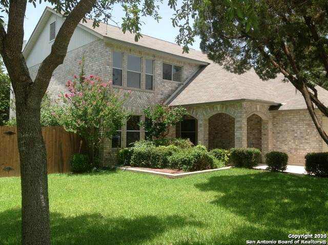 14403 Alameda Ridge, San Antonio, TX 78230 (MLS #1536615) :: The Glover Homes & Land Group
