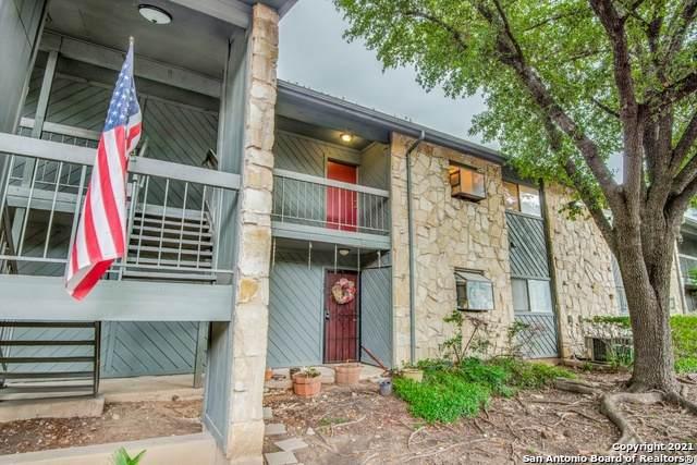 3843 Barrington St 253N, San Antonio, TX 78217 (MLS #1536629) :: Neal & Neal Team