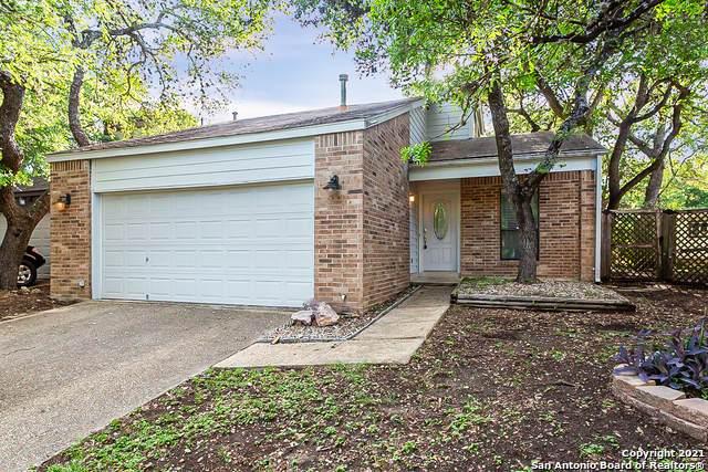 6435 Brookway Dr, San Antonio, TX 78240 (MLS #1536639) :: The Real Estate Jesus Team