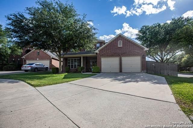 11 Cobas Trail, San Antonio, TX 78256 (MLS #1536640) :: The Glover Homes & Land Group