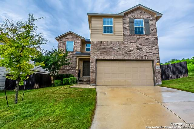11703 Clamoun Cir, San Antonio, TX 78245 (MLS #1536642) :: The Real Estate Jesus Team